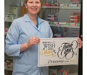 Generous Donations to the LDHC Wish Upon A Star Campaign!