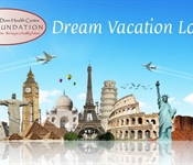 Dream Vacation Lottery 2018